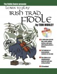 Learn to Play Irish Trad Fiddle cover