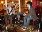 Calvin Cairns & Quinn Bachand @ Irish Times Pub
