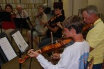 Fairhope Irish Trad Workshop Players